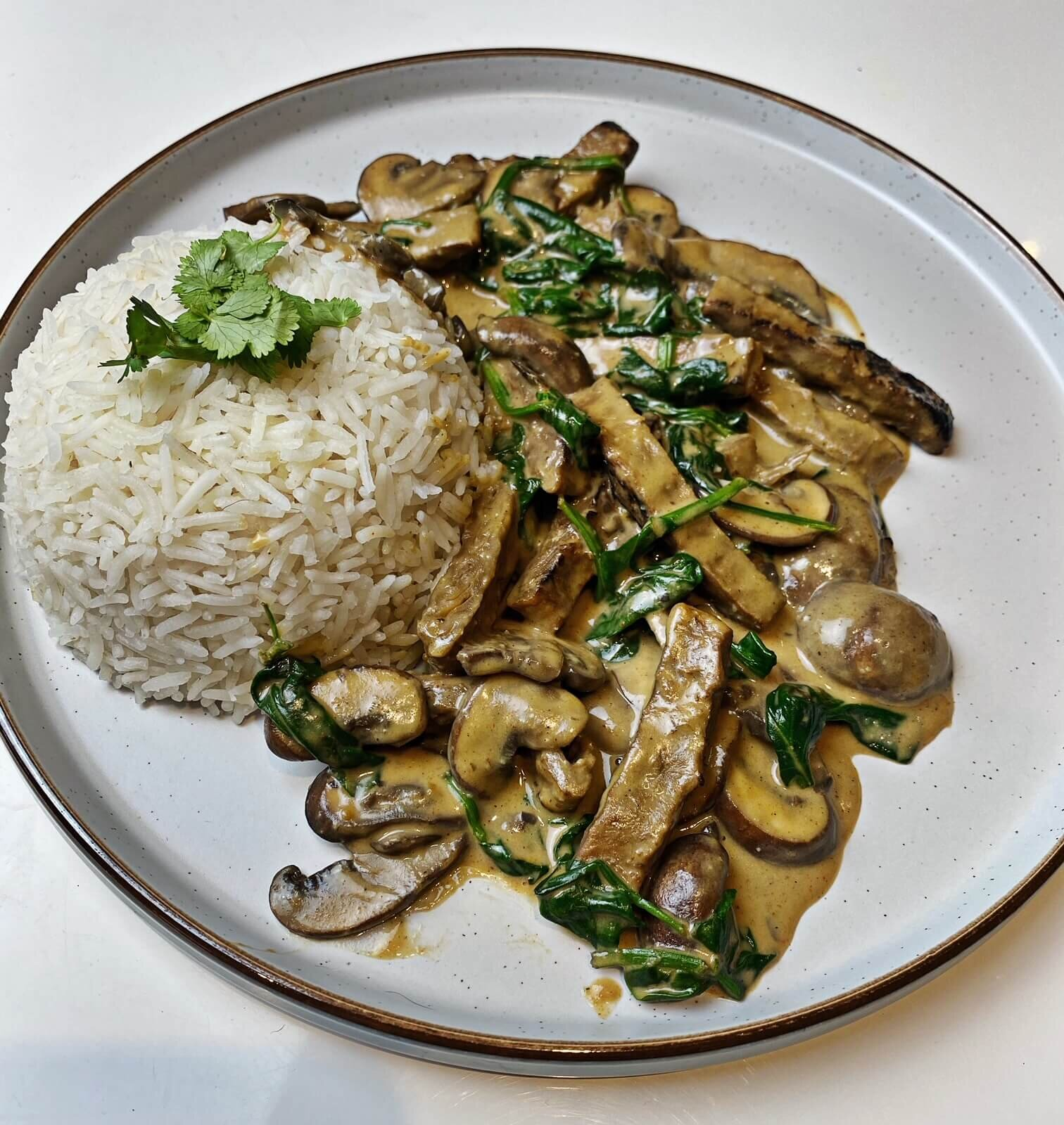 what to make a vegan for dinner